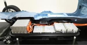 LEAF Battery Pack